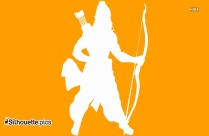 Egyptian Gods Logo Silhouette For Download