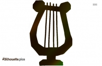 Didgeridoo Silhouette Image And Vector