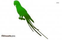 Parrot Clipart Silhouette