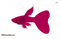 Hammerhead Shark Silhouette Icon