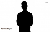 Man Silhouette Vector And Graphics