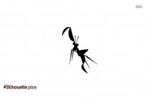 Mantis Clipart Vector Image