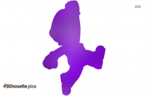 Friends Silhouette Clipart