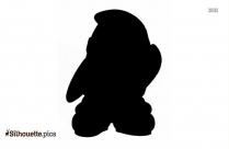 Mario Selman Silhouette Clip Art