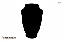 Mccoy Pottery Silhouette Vector And Graphics