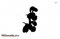 Dog And Cat Transparent Silhouette