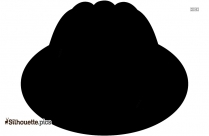 Stylish Cap Silhouette