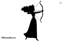 Merida Clipart Silhouette