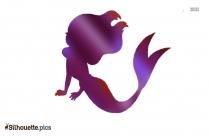 Free Disney Little Mermaid Silhouette