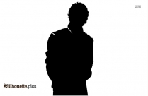 Michael Jackson Silhouette Free Vector Art
