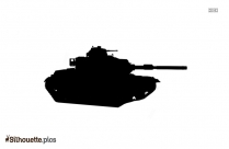 Military Tank Silhouette Pictures