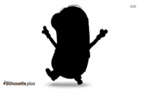 Peppa Pig Queen Silhouette