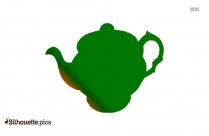 Minton Teapot Clipart