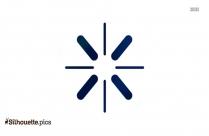 Esophagus Symbol Clipart