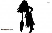 Cartoon Princess Tiara Clipart Silhouette