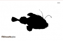 Catfish Silhouette Image And Vector