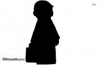 Mormon Clipart Silhouette