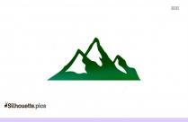 Mountain Lion Paw Silhouette