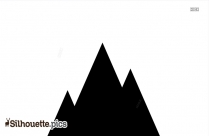Rocky Mountain Silhouette