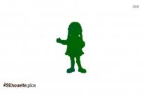 Muffy Crosswire Arthur Cartoon Silhouette