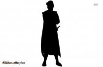 Mulan Characters Clipart ||  Mulan Shang Silhouette