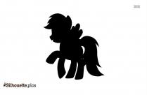 Barney Toys Silhouette Clip Art
