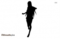 Tigress Background Silhouette