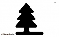 Park Nature Clip Art Trees Silhouette Imagege