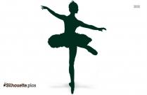 Northwest Ballet Dance Silhouette