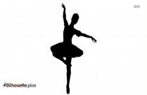 Elizabeth Mensah Ballet Memphis Silhouette