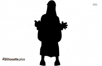 Old Testament Clipart Silhouette
