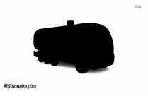 Old Truck Silhouette Image And Vector