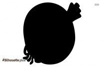 Onion Clipart Clipart || Onion Silhouette