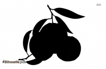 Thanksgiving Pumpkin Silhouette Image And Vector