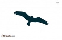 Bird Clip Art Silhouette