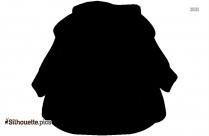 Overcoat Silhouette Picture