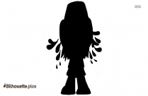Overcoming Challenges Silhouette Clip Art
