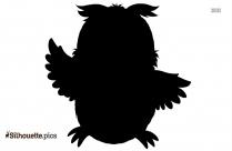 Owl Cartoon Disney Silhouette