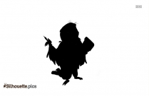 Owl Cartoon Disney Silhouette