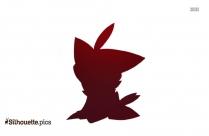 Owl Pokemon Silhouette
