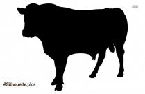 Ox Silhouette