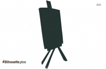 Painting Clip Art Free Image Silhouette