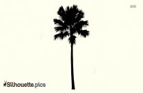 Tree Silhouette Clip Art Free