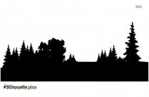 Free Willow Tree Silhouette