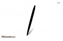 Parker Pens Silhouette Image