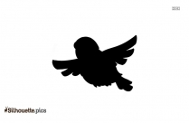 Parrot Picture, Bird Silhouette Image