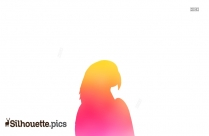 Parrot Vector Png Silhouette