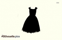 Party Dress Silhouette