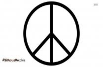 Catholic Symbols Silhouette Clip Art