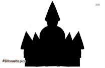 Willis Tower Logo Silhouette For Download